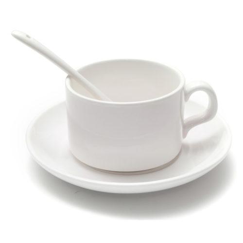 Kaffee Tassen Set