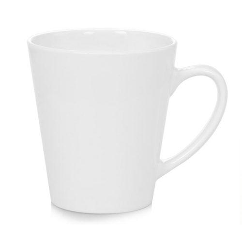 Konischer Latte-Becher 12oz