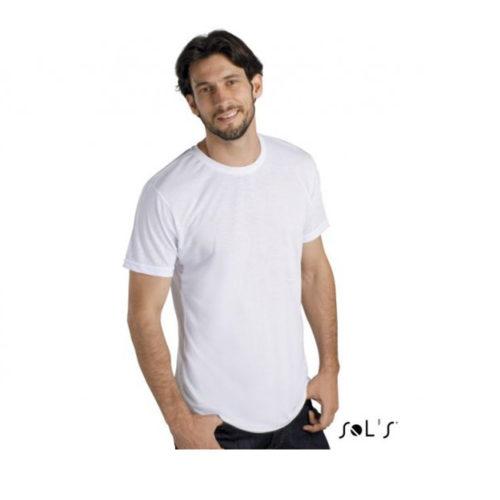 Sublimation Herren Sublima Performance T-Shirt