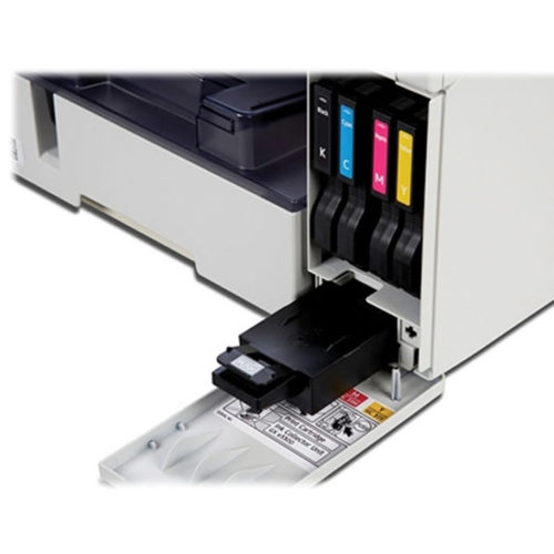 Sublimation Ricoh Restgelbehälter GXe 7000
