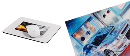 Mousepads & Co